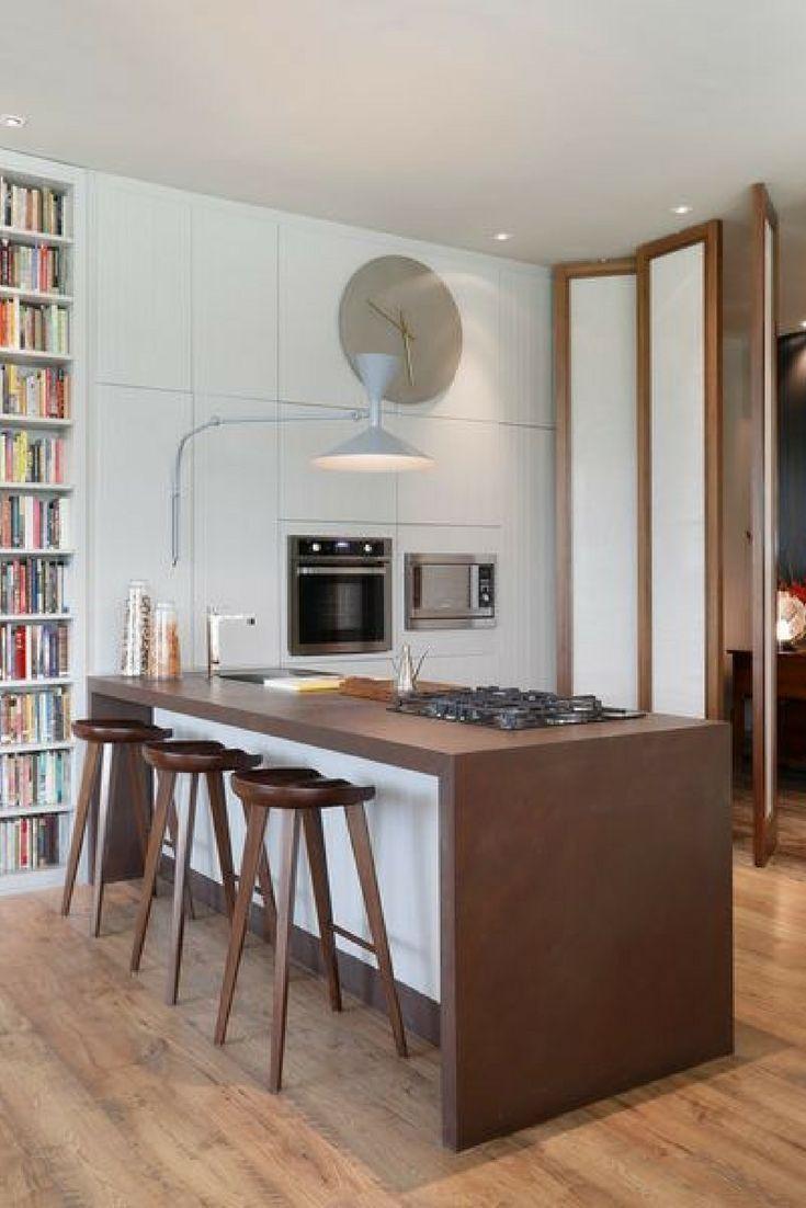 47 besten Küchen Bilder auf Pinterest | Holz stahl, Küchentische und ...