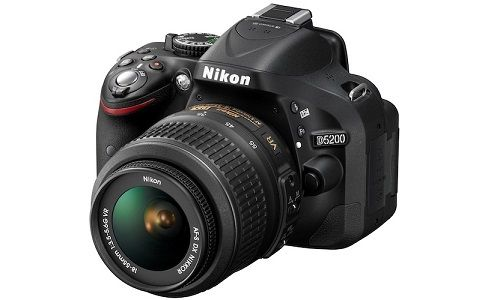 Nikon D5200 Digital SLR Camera - Price in Bangladesh, Nikon D5200 dslr camera price in bangladesh, op 10 DSLR Camera: Specification, Price,…