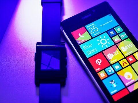 Pebble e Windows Phone, arrivano le notifiche grazie alla community  #follower #daynews - http://www.keyforweb.it/pebble-e-windows-phone-arrivano-le-notifiche-grazie-alla-community/