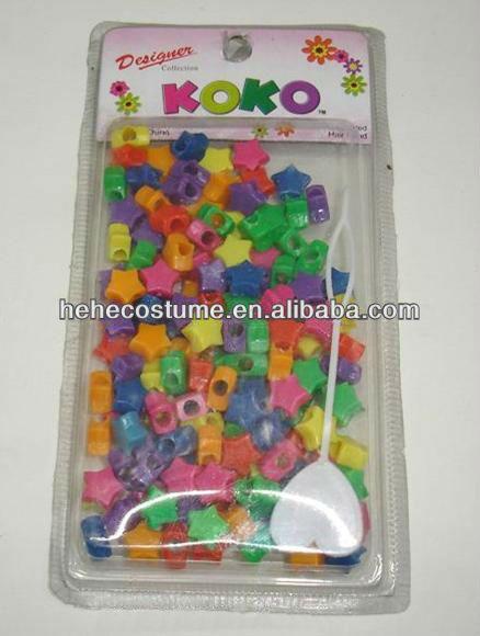 Buy Hair Beads Wholesale 39