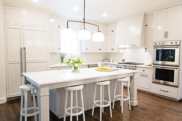 1000+ Images About White Kitchen Cabinets Inspiration On