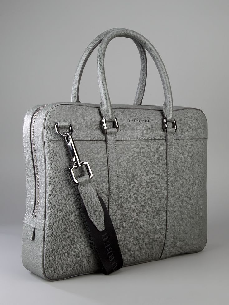 Burberry Computer Bag