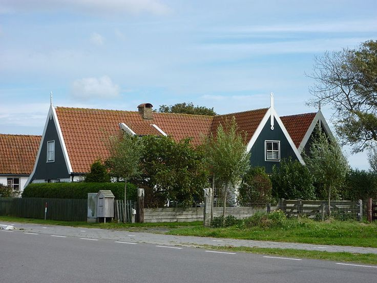 Texel  Oosterend vakantiewoning juni 2013