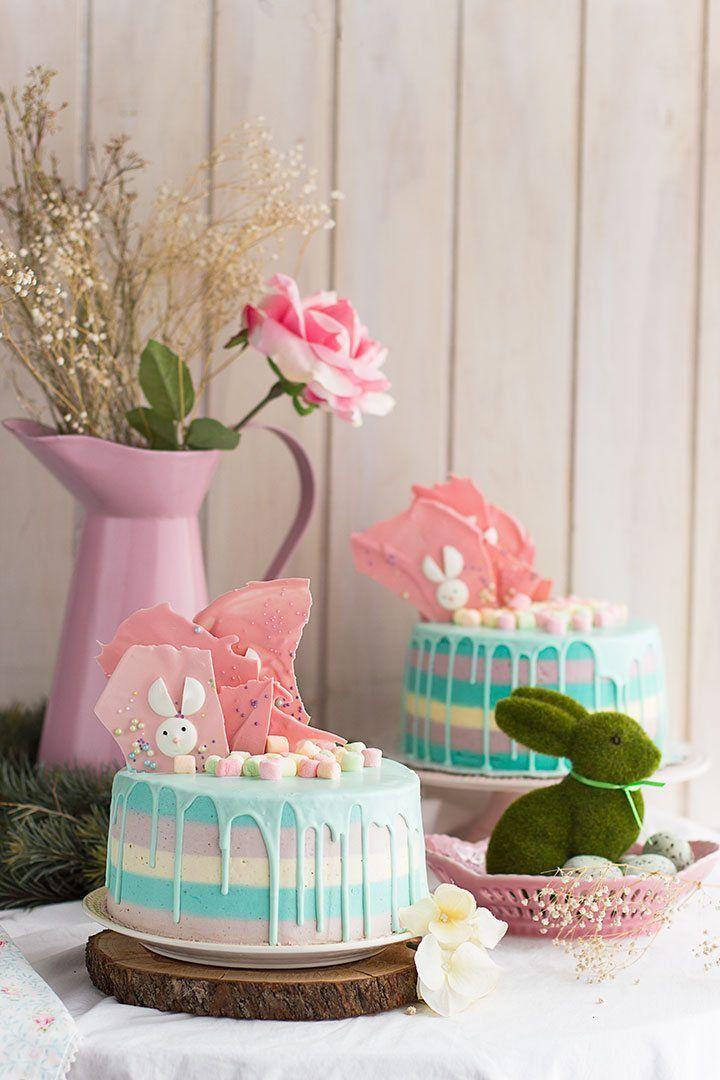¡Soy imposible! ¡imposible de hacer mantener tradición en nada! Me resulta imposible hacer una Tarta Mona de Pascua, receta tan tradicional en estas fechas, de la manera más clásica.......   Estaba loca por hacer una tarta Mona de Pascua