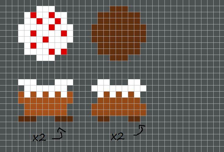 3D Perler Bead Ideas   deviantART: More Like Minecraft Diamond Perler Beads by ~LostCapybara