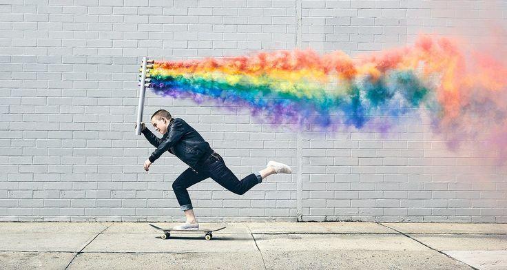 Skateboardeuse américaine Lacey Baker, 2017