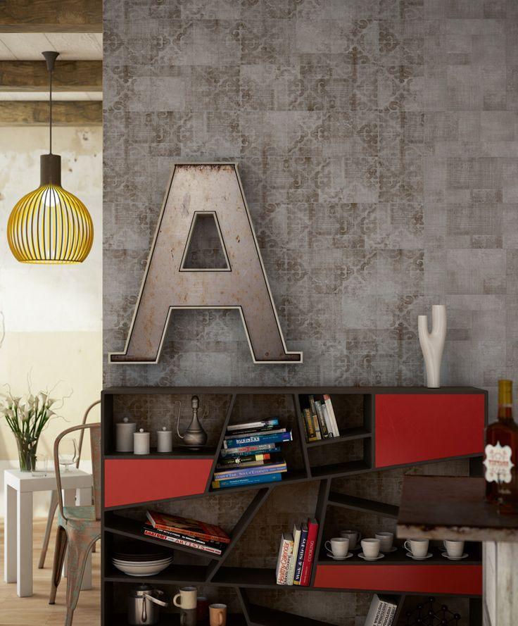 11 best Active Ceramic Walls images on Pinterest   Richmond ...