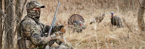 Read Turkey Hunting: Best Tactics for Early Season Toms and other Turkey tips at SportmanGuide.com's Guide Outdoors.