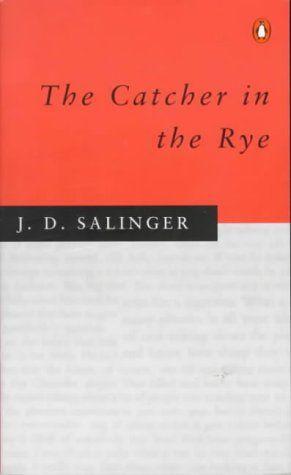 Jeg har mange ganger drømt om å bli J.D Salinger når jeg blir stor.