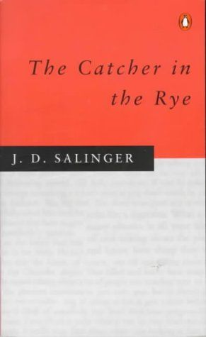 I read this  when one of my sons was 16, the same age as the narrator, Holden Caulfield.  I think that's why it moved me.