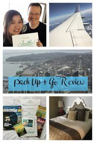 AshleyNewell.me: Vacation with SURPRISE Destination!  (Pack Up + Go Review)
