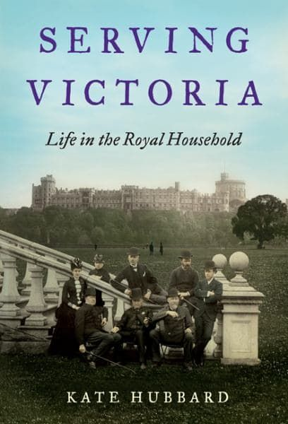 During her sixty-three-year reign, Queen Victoria gathered around herself a household dedicated to her service. For some, royal employment was the defining experience of their lives; for others it came as an unwelcome duty or as a prelude to greater things. Serving Victoria follows the lives of six members of her household, from the governess to the royal children, from her maid of honor to her chaplain and her personal physician. Drawing on their letters and diaries—many hitherto…