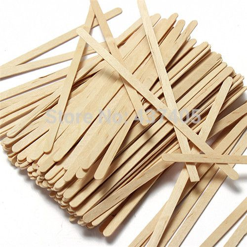 Wooden Popsicle Stick Crafts