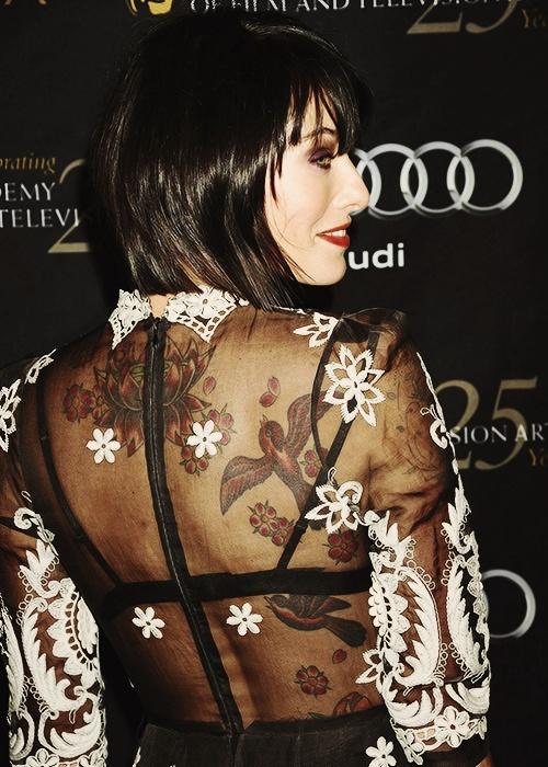 lena headey | Tattoos | Pinterest | Posts, Chic and ... Lena Headey Tattoos 2012