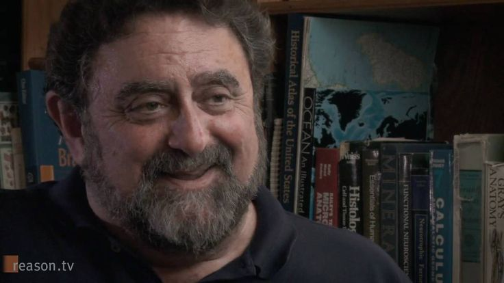 Three Ingredients for Murder: Neuroscientist James Fallon on psychopaths...