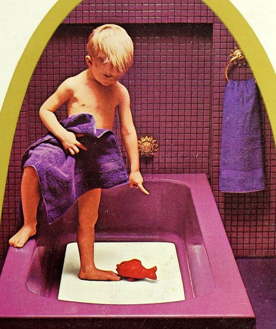 Rubbermaid Safti Grip Bathtub Mat 60s NOS   14x22 by AttysVintage. 17 best ideas about Bathtub Mat on Pinterest   Bathroom gadgets