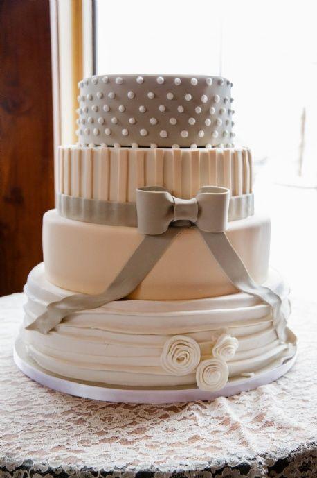 Pastel cake from Yann Haute