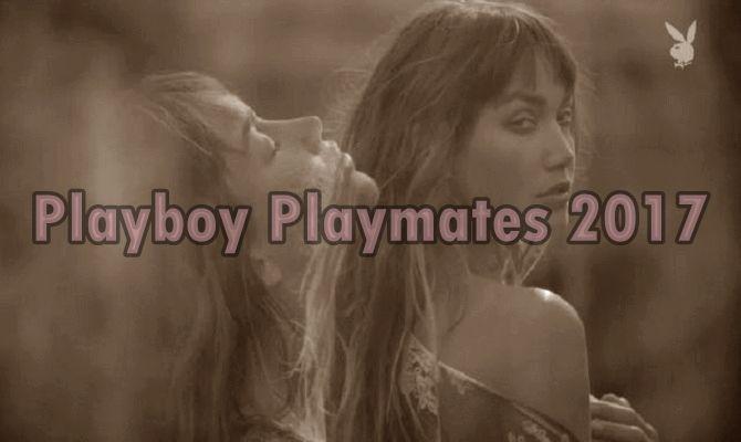 Daftar Dan Foto Profil Model Playboy Playmates 2017 Benar Super Model Seksi Dan Hot Walaupun Ada Kulit Gelap