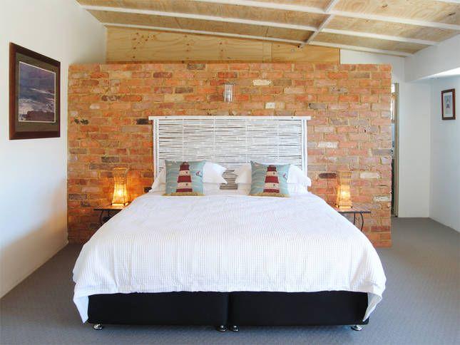 Bedroom 3, the Courtyard Wing | Malibu on the Beach - oceanfront retreat in Four Mile Creek, Tasmania