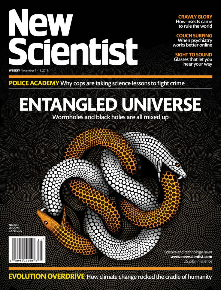 62 best on the cover of new scientist every issue images on a universe of entangled wormholes and black holes mental health apps ruling insects fandeluxe Choice Image