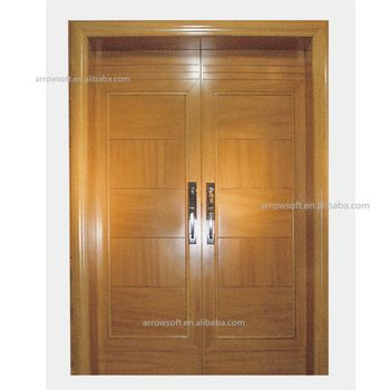Best 11 bedroom ancient single plywood doors design hotel for Plywood door design
