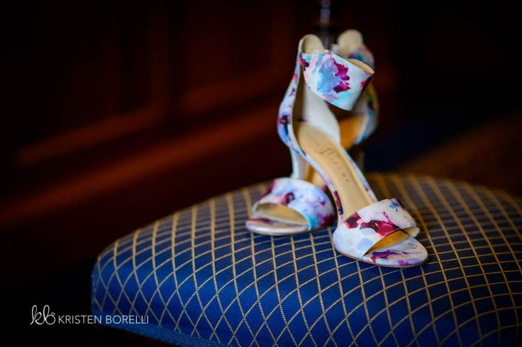 Floral purple and blue wedding shoes (Camosun College Wedding, Kristen Borelli Photography, Victoria Wedding Photographer, Nanaimo Wedding Photographer, Vancouver Island Wedding Photographer, Victoria Wedding Photography, Nanaimo Wedding Photography, Vancouver Island Wedding Photography, Prince George Wedding Photographer)