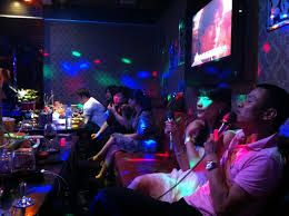 Image result for chinese karaoke bar