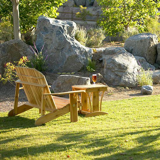 America's Best Beer Gardens: Stone Brewing World Bistro & Gardens, San Diego