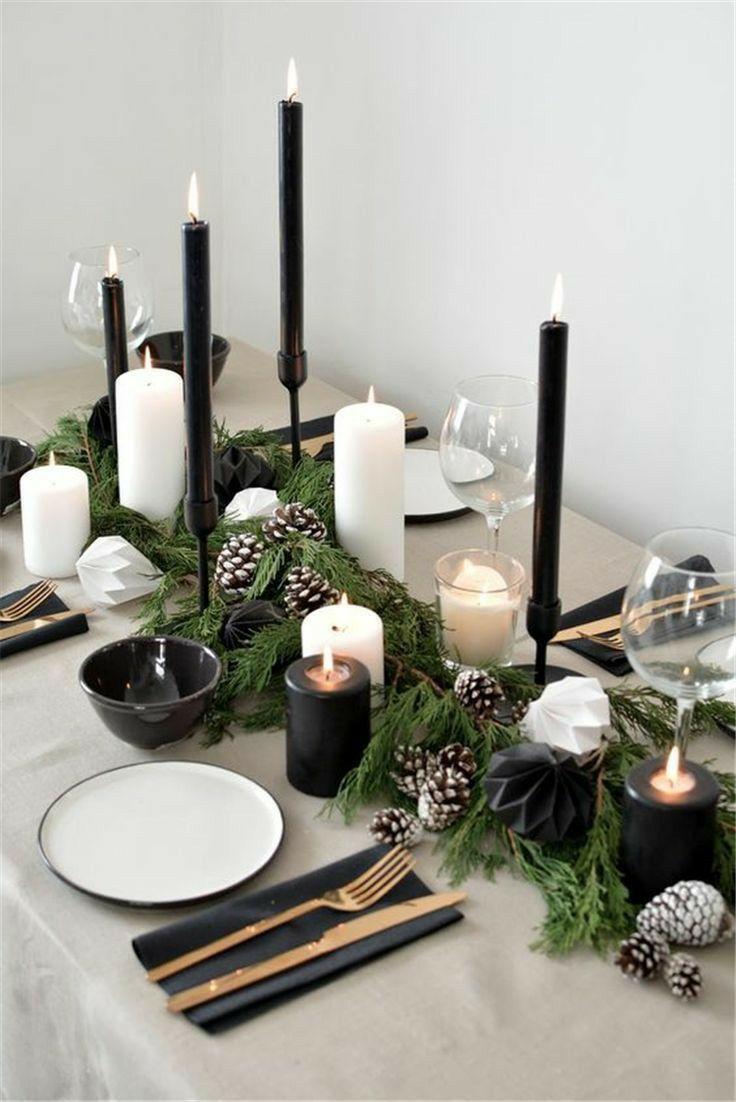 Pin Van Emilia Op Table Setting Ideas In 2020 Kerstdiner Tafels Kerst Tafel Decoraties Kerstafels