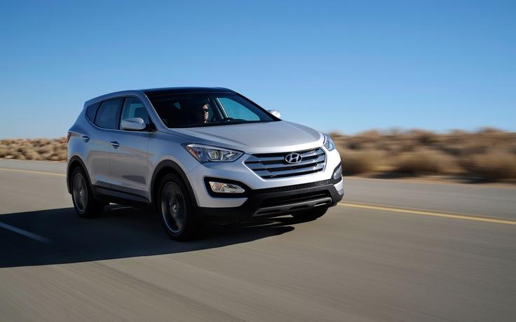 """Refreshing or Revolting: 2013 Hyundai Santa Fe Sport"" by Jason Udy [WOT on Motor Trend]"