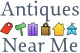 Antiques Near Me is a portal for finding local antiques shops, malls, shows, auctions, and flea markets. Just type in your zip code and discover the gems in your neighborhood!