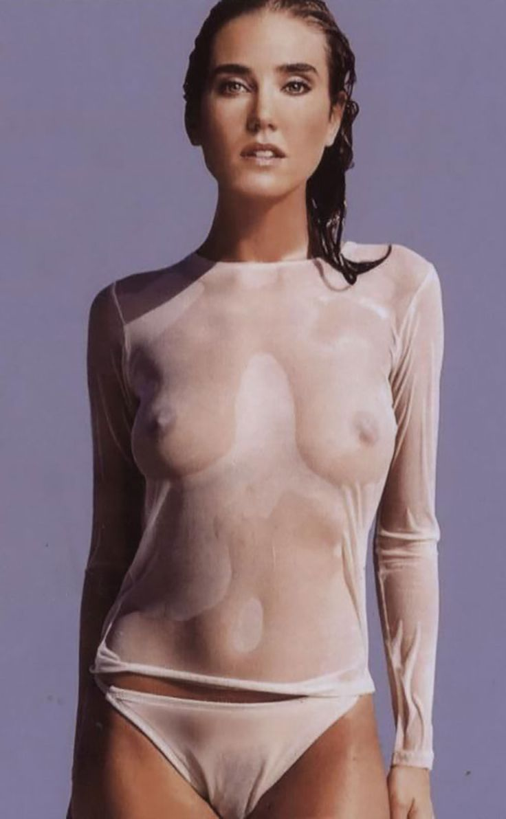 Jennifer Connely Nude 85