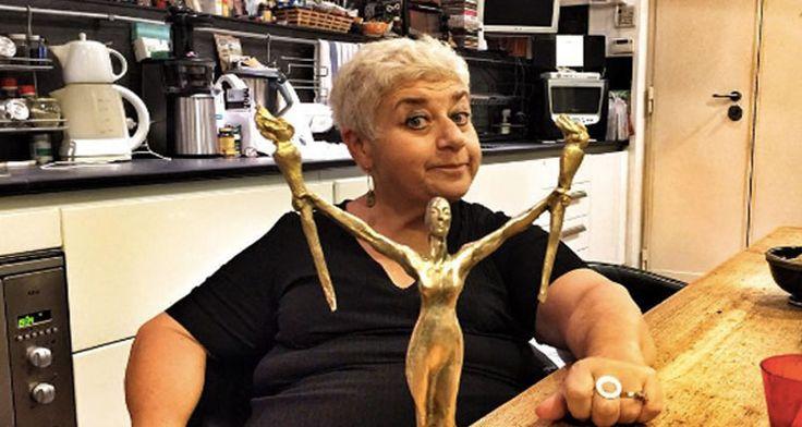 İtalya'nın en prestijli ödülleri arasında yer alan Premio Persofone 2016'da Serra Yılmaz en iyi kadın oyuncu seçildi.