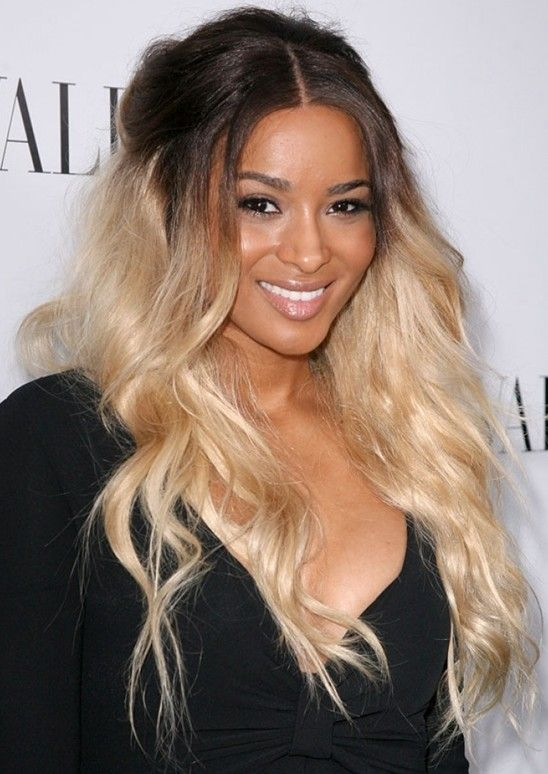 Phenomenal 1000 Ideas About Two Toned Hairstyles On Pinterest Brunette Short Hairstyles For Black Women Fulllsitofus