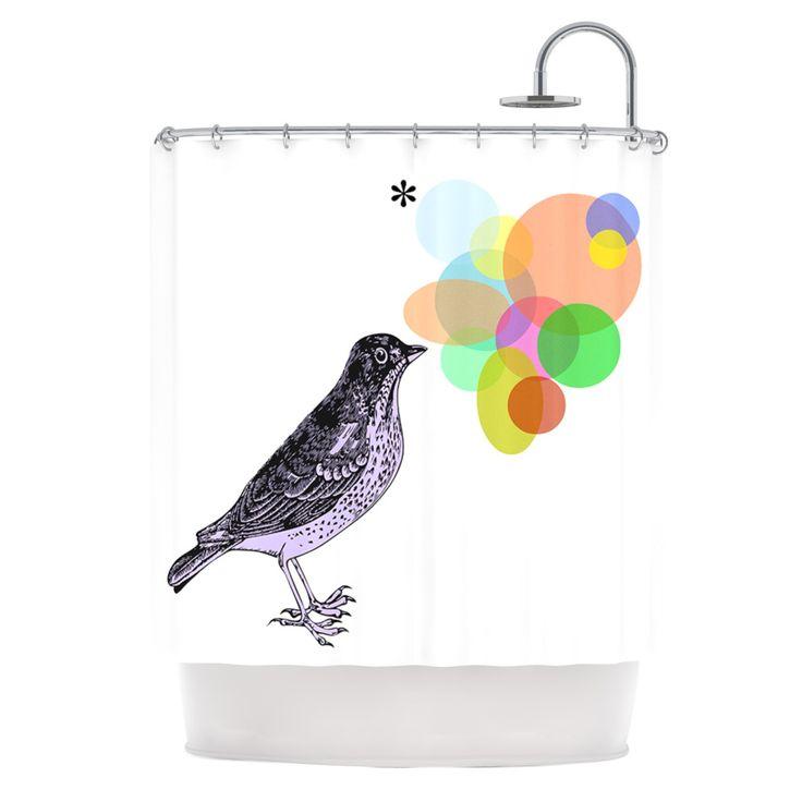 17 Best Ideas About Bird Shower Curtain On Pinterest Scrap Quilt Patterns Quilt Patterns And