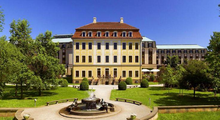 Booking.com: Hotel The Westin Bellevue Dresden - Dresden, Deutschland