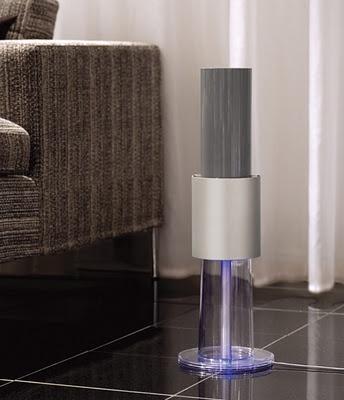 LightAir Ionflow 50 Series