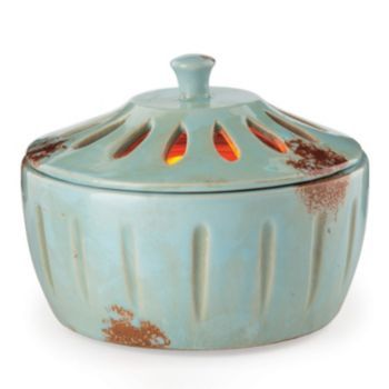 Candle+Warmers+Etc.+Mediterranean+Candle+Aire+Wax+Melt+Warmer+