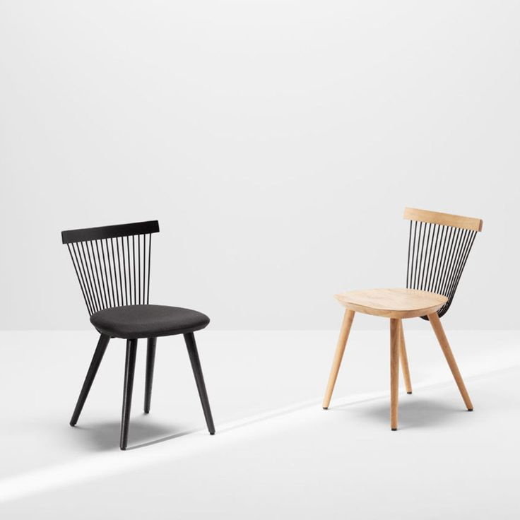 Check this out: WW Chair: A Modern Windsor Chair Made With Wire. https://re.dwnld.me/9hLVN-ww-chair-a-modern-windsor-chair-made-with-wire