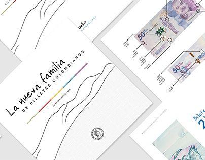 """Check out new work on my @Behance portfolio: """"Cartilla numismática Banco de la República I Editorial"""" http://be.net/gallery/59304381/Cartilla-numismatica-Banco-de-la-Republica-I-Editorial"""