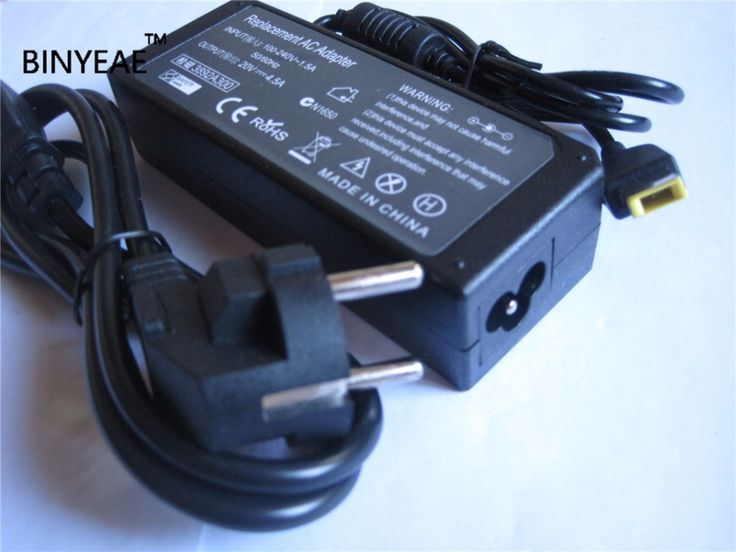 20V 4.5AA 90W AC Power Adapter Charger for Lenovo IdeaPad Yoga 13 Yoga 2 Pro Ultrabook