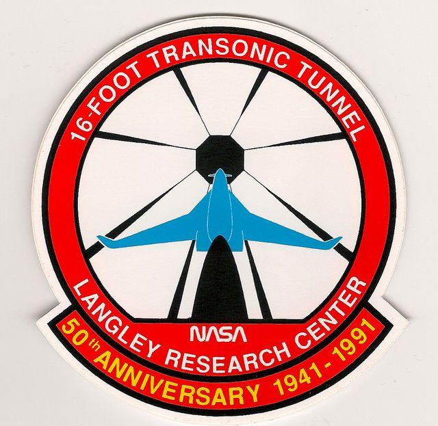NASA Langley Logo - Pics about space