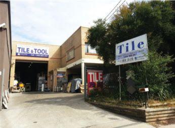 Laticrete Australia Conversations: Astro Tile Stocks LATICRETE!