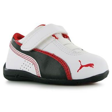 Puma | Puma Drift Cat 6 L Infant Edzőcipők | Bébi Cipők