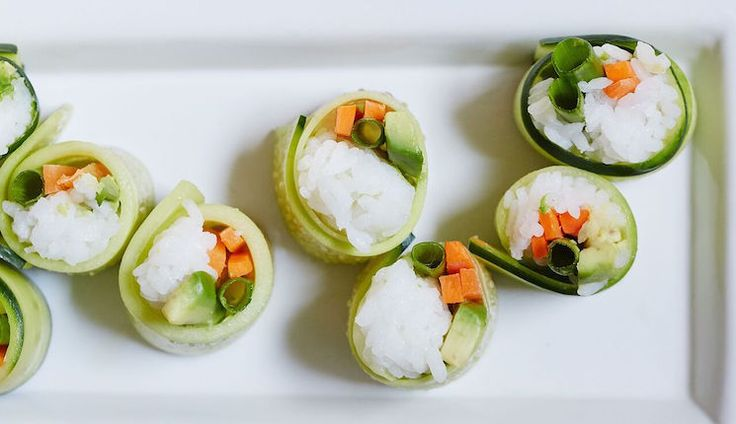 The Best Appetizer Recipes in the Whole Entire Universe via @PureWow