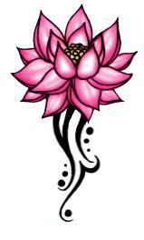 Lotus Flower - Art