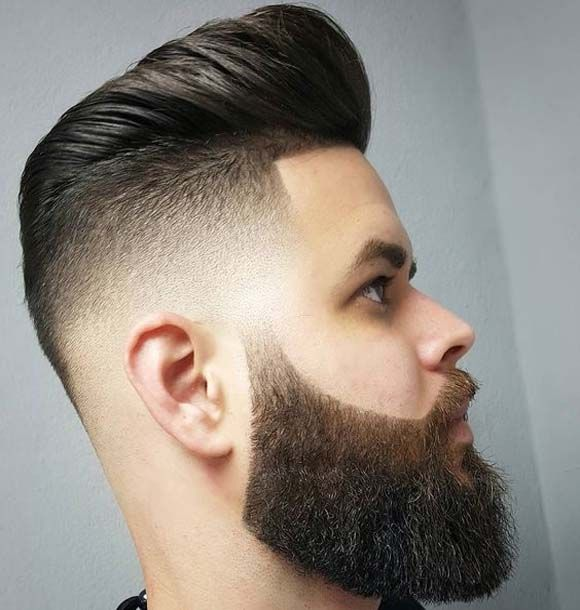 How to Style Your Hair Men