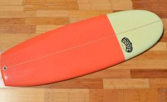Mini Simmons 5'5 Available at www.shop.ispysurf.com
