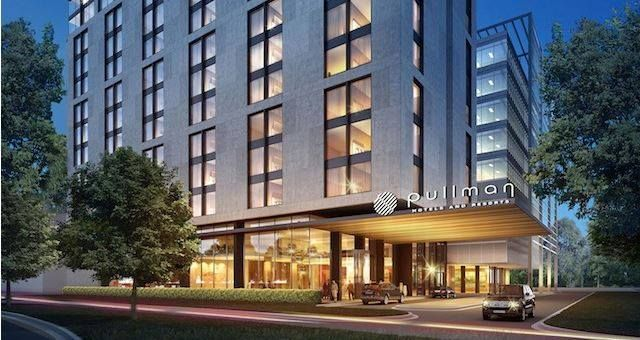 Be one of the first to experience the Pullman Sydney Airport new hotel http://goo.gl/7Wppij #PullmanLife #Sydney
