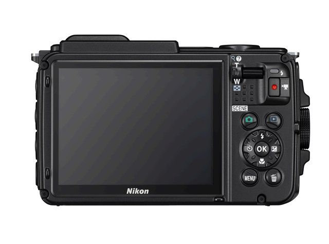 #Nikon #Coolpix #AW130: The Rugged #Camera for Photography-enthusiasts